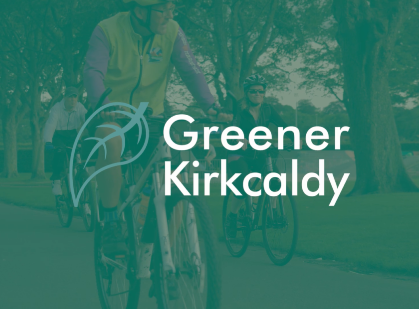 Greener Kirkcaldy