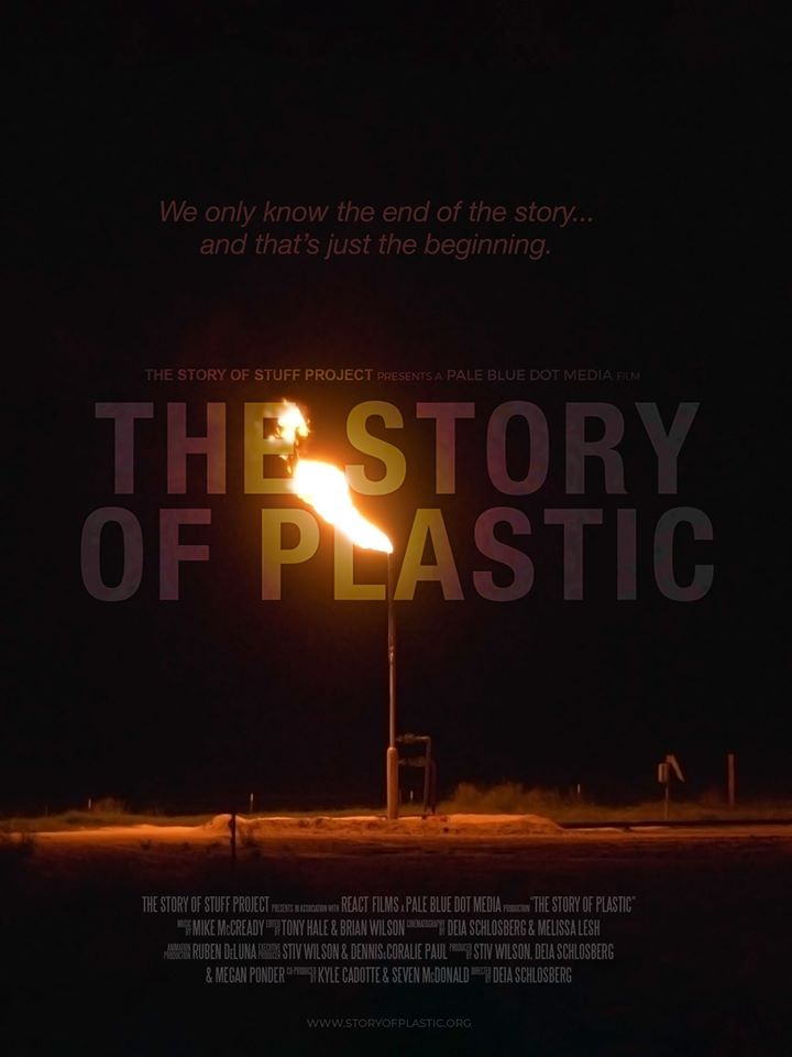 Film Review: The Story of Plastic - Greener Kirkcaldy
