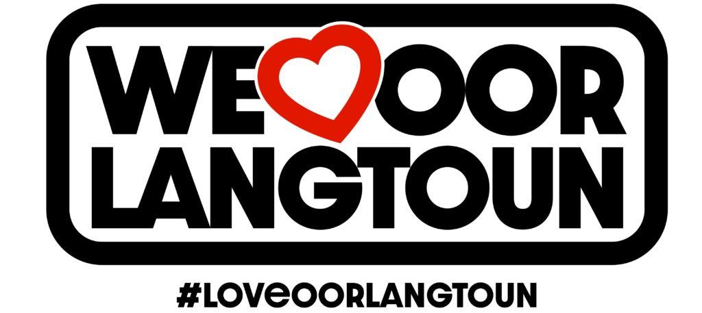 Love Oor Lang Toun Logo