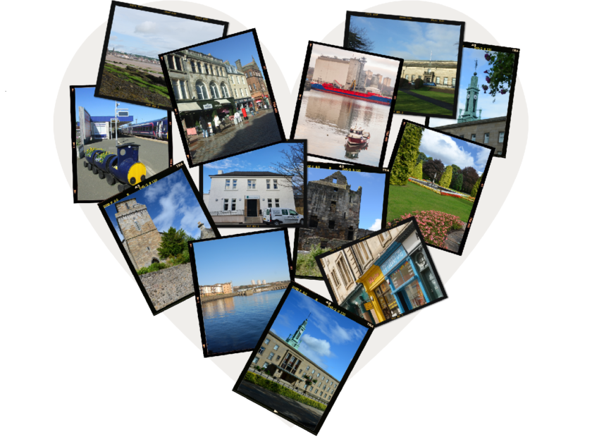 Kirkcaldy collage