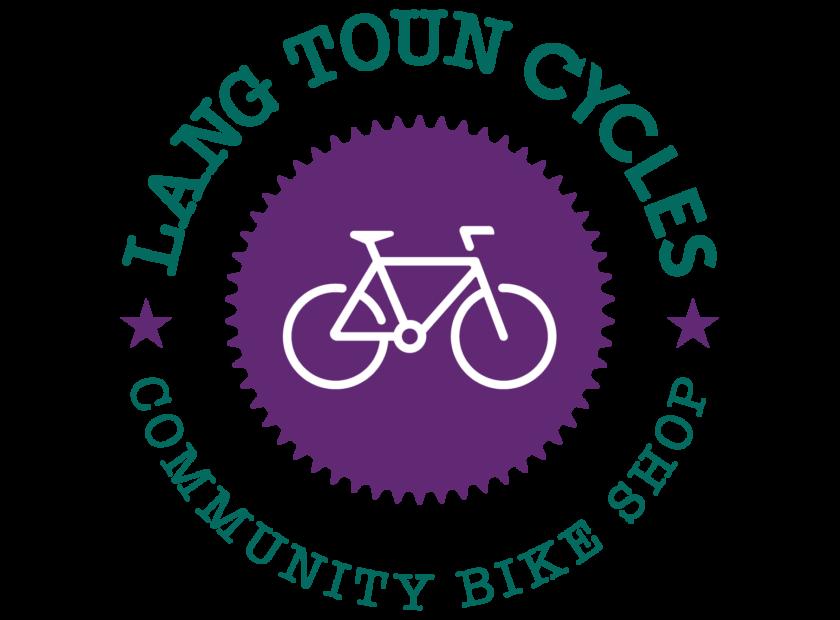 Lang Toun Cycles Logo