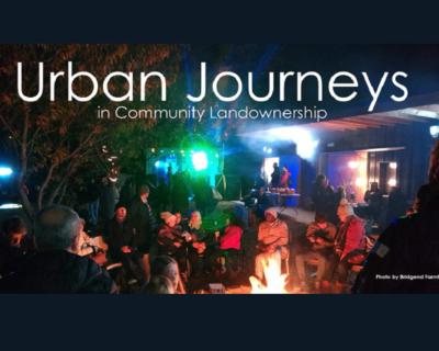 Urban journeys