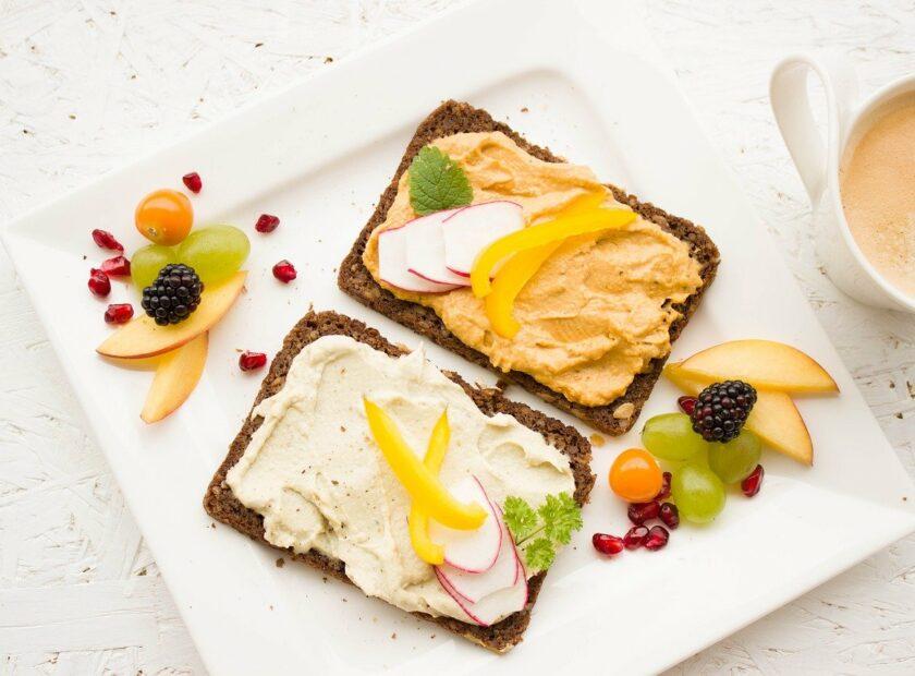 Veganuary Community Meal Takeaway