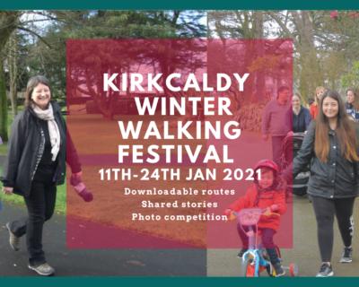winter walking festival