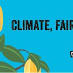 fairtrade fortnight - recipes