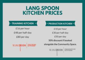 Lang Spoon Kitchen prices