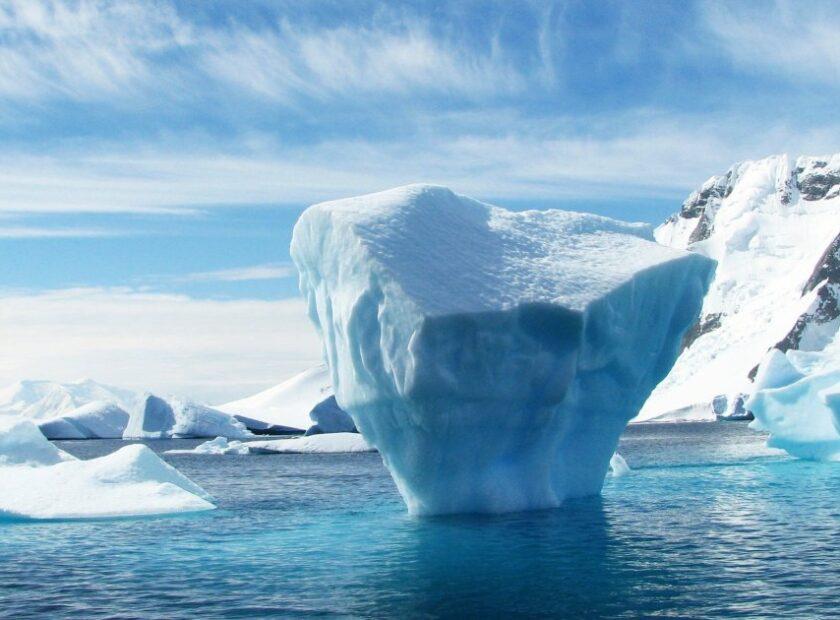science museum climate talks
