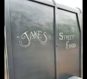 Buying local - Jakes Street Food