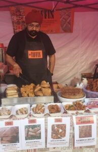 buy local - the tiffin